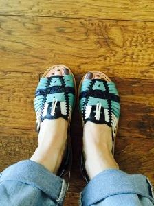 footshoes