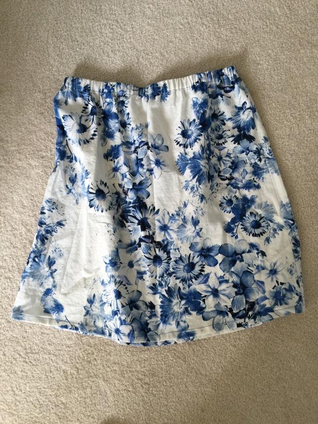 classskirt